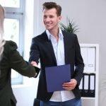 Anzug beim Vorstellungsgespräch – so treten Sie bei der Bewerbung richtig auf