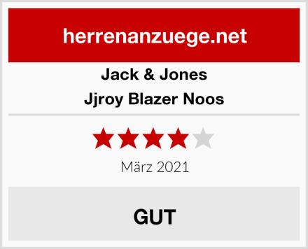 Jack & Jones Jjroy Blazer Noos Test