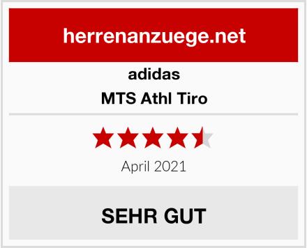 adidas MTS Athl Tiro Test