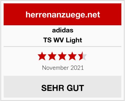 adidas TS WV Light Test