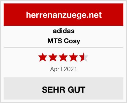 adidas MTS Cosy Test