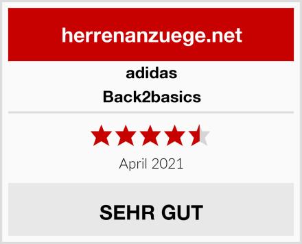adidas Back2basics Test