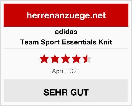 adidas Team Sport Essentials Knit Test