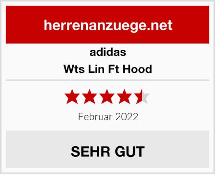 adidas Wts Lin Ft Hood Test