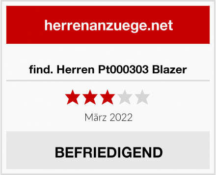 find. Herren Pt000303 Blazer Test