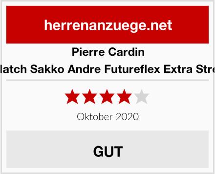 Pierre Cardin Herren Mix & Match Sakko Andre Futureflex Extra Stretch 24/7 Jacke Test