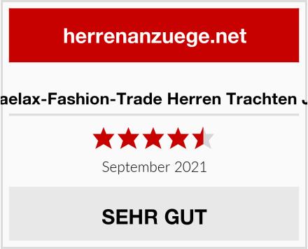 Michaelax-Fashion-Trade Herren Trachten Janke Test