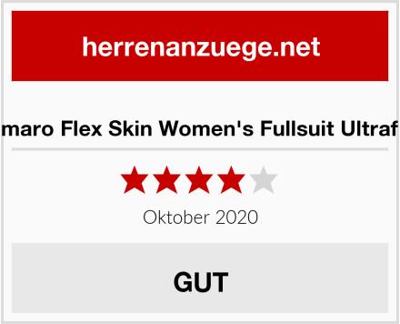 Camaro Flex Skin Women's Fullsuit Ultraflex Test