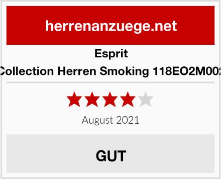 Esprit Collection Herren Smoking 118EO2M002 Test