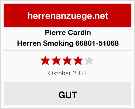 Pierre Cardin Herren Smoking 66801-51068 Test