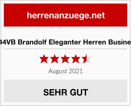 Geox U844VB Brandolf Eleganter Herren Business Schuh Test