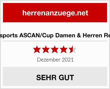 Ascan Watersports ASCAN/Cup Damen & Herren Regatta Shorty Test