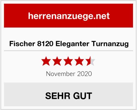 Fischer 8120 Eleganter Turnanzug Test