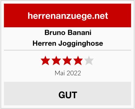 Bruno Banani Herren Jogginghose Test