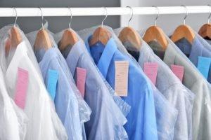 Chemische Reinigung: Wie oft können Anzüge gereinigt werden?