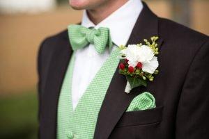 Einstecktuch falten – Kniffe für den perfekten Look