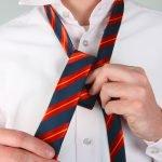 Tipps zum Krawatte binden