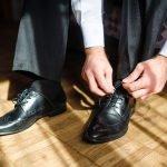 So wählen Sie die passenden Anzugschuhe