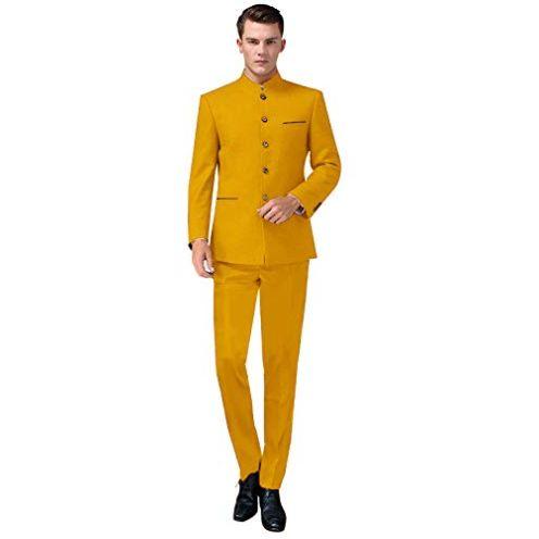 P&G Anzug Einreiher