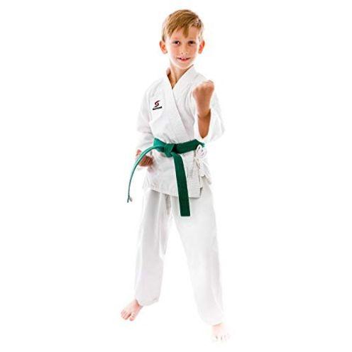 Supera Kinder Karateanzug