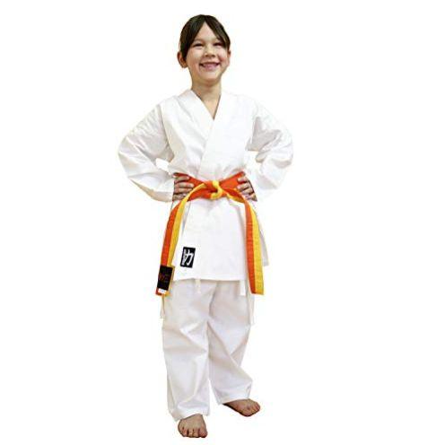Chikara Karateanzug