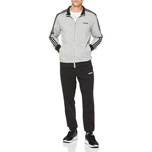 adidas Herren MTS Co Relax Tracksuit