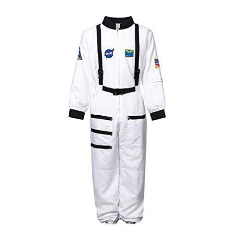 Kostümplanet Astronauten-Kostüm Herren