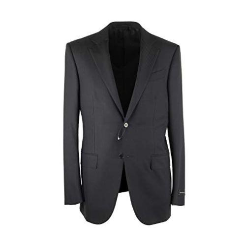 Zegna CL - Ermenegildo Mila Gray Suit Anzug