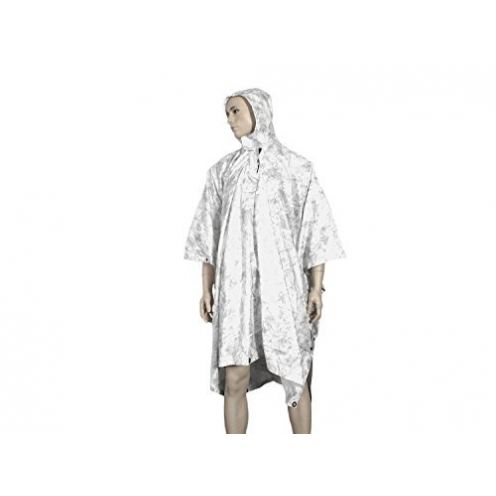 BE-X Frontier One Schneetarn Poncho