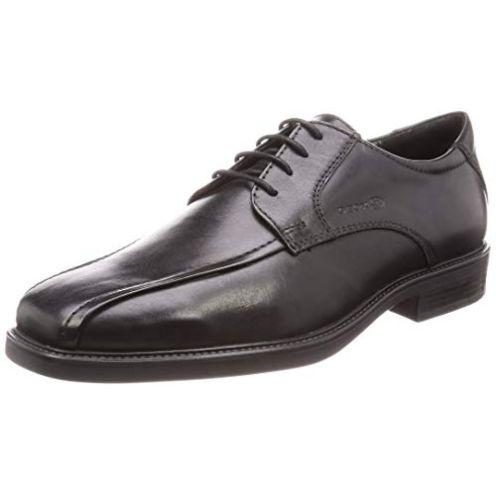 Geox U844VB Brandolf Eleganter Herren Business Schuh