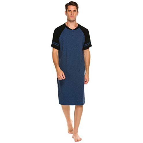 Adome Schlafanzug für Herren