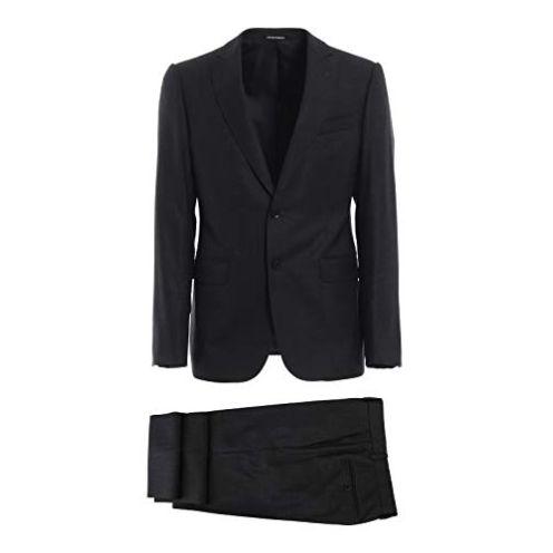 Armani 11VMGB11610631 Wolle Anzug