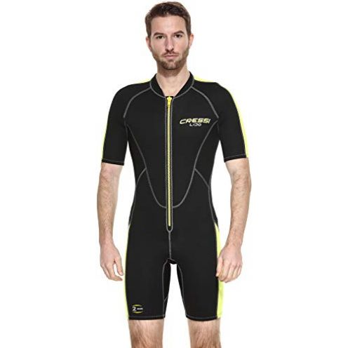 Cressi Lido Neoprene High Stretch Wetsuit