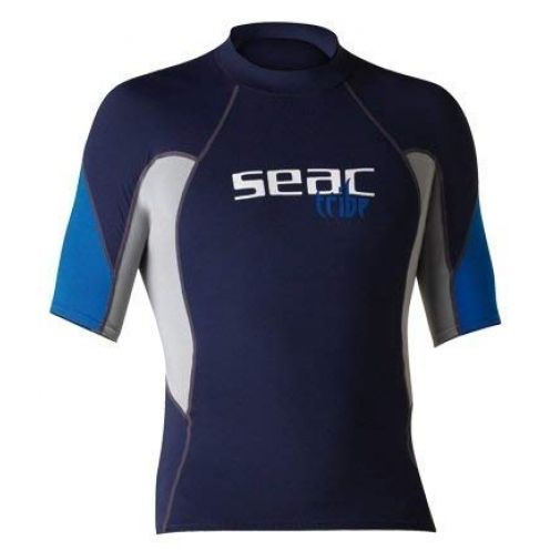 Seac Raa Short Evo Rash Guard Uv-Schutz-Shirt