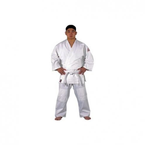 DanRho Dojo-Line Tong-IL Judo-Gi weiß