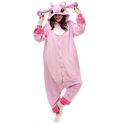 FulMin Adult Pyjama Overall