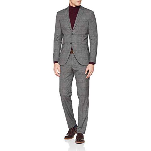 Jack & Jones Herren Jprkingsburg Suit Anzug