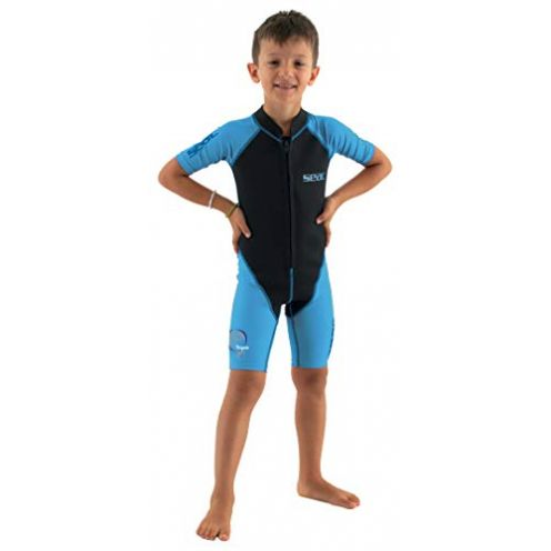 Seac Dolphin Shorty Children's Wetsuit