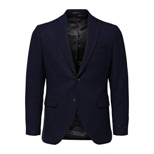 Selected Homme Male Blazer Einreihiger Slim Fit 16069343