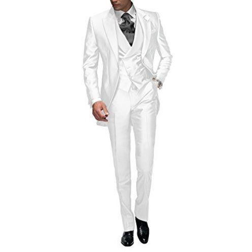 Suit Me Tailored Herren Smoking