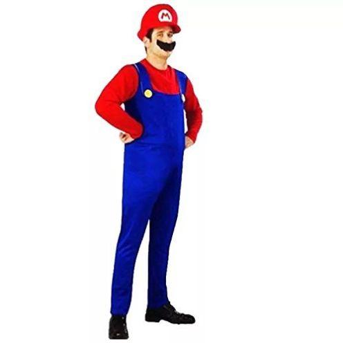 thematys Super Mario Kostüm