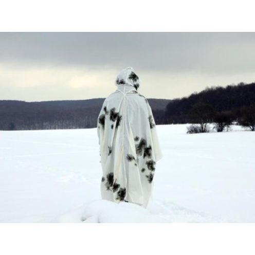 Mil-Tec BW Schneetarnumhang