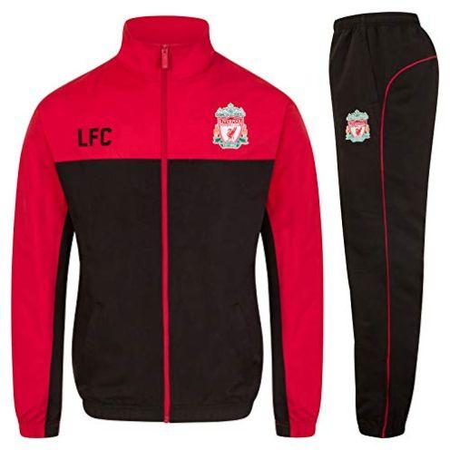 Liverpool FC Herren Trainingsanzug