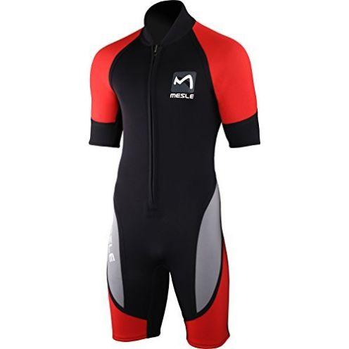 Mesle Monos Barricade Shorts Wetsuit