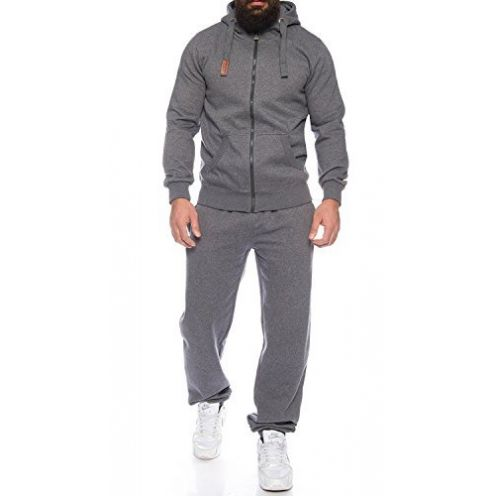 Finchman Finchsuit 1 Herren Jogging Anzug