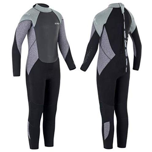 Osprey Men's Zero Winter Wetsuit