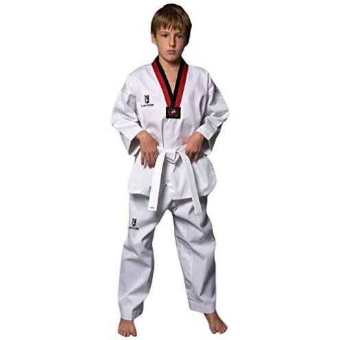 G-like Taekwondo Anzug