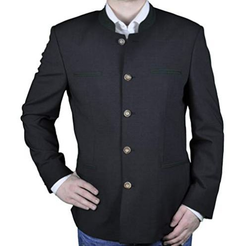 Michaelax-Fashion-Trade Herren Trachten Janke