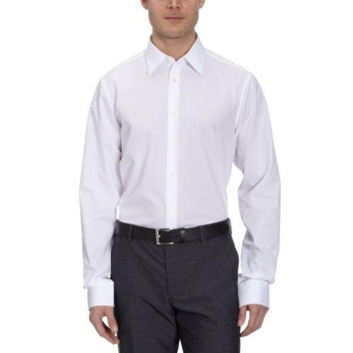 Seidensticker Herren Business Hemd 021005