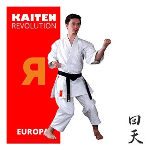 Kaiten Karateanzug